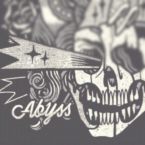 #abyss_crew  Teaser, part 2. (Taken with instagram)