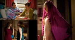 "'Girls' and the City: A Self-Loathing, Hipster Prequel to 'Sex and the City' It's inevitable that an all-female ensemble cast airing on HBO would be compared to the cable channel's previous estrogen-laden darling, ""Sex and the City."" While the similarities of ""Girls"" and ""SATC"" are obvious, the shows are actually worlds apart.More …"