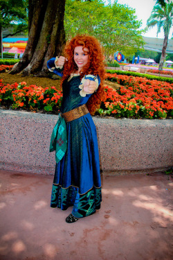 Merida by abelle2 on Flickr.