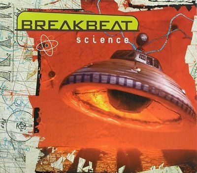 breakbeat science 1 - 1996