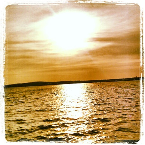 I need to get to my happy place asap… #rockland #maine  (Taken with instagram)