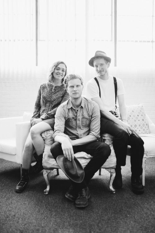 "Folk-rock group the Lumineers recently performed a cover of Fleetwood Mac's ""Go Your Own Way"" for an installment of The Recording Academy's ReImagined series. Linking GRAMMY history with the present, ReImagined is a performance-based series featuring artists interpreting an iconic GRAMMY-winning song, an interview and performances of original music. Watch now! http://grm.my/IoenYF"