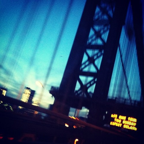 #brooklyn bridge (Taken with instagram)