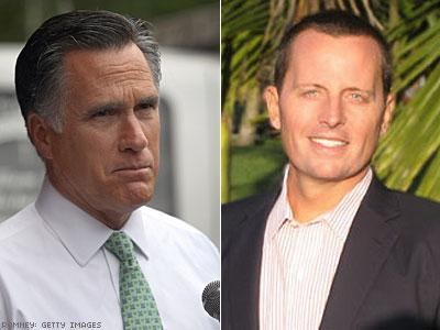 """Moron Of The Week"" Mitt ""Magic Underpants"" Romney's Gay Spokesman Quits   The Advocate reports:  Richard Grenell resigned today after a backlash from social conservatives about his selection.Richard Grenell, the gay man hired last month to serve as Mitt Romney's campaign spokesman on foreign policy, has resigned after receiving sharp criticism from antigay conservatives.""My ability to speak clearly and forcefully on the issues has been greatly diminished by the hyper-partisan discussion of personal issues that sometimes comes from a presidential campaign,"" Grenell (pictured, right) said in a statement issued today to The Washington Post. ""I want to thank Governor Romney for his belief in me and my abilities and his clear message to me that being openly gay was a non-issue for him and his team.""It was not, though, for many social conservatives. Bryan Fischer of the American Family Association tweeted that by hiring Grenell, Republican presidential candidate Romney was telling so-called pro-family activists to ""drop dead."" In follow-up columns, he wrote that Grenell's appointment was a ""dog-whistle to the homosexual lobby, a way of saying to them I'm with you, not with them"" and ""all about homosexuality, not foreign policy.""Last week in the conservative publication National Review, Matthew J. Franck questioned Grenell's loyalty to Romney, writing, ""Suppose Barack Obama comes out — as Grenell wishes he would — in favor of same-sex marriage in his acceptance speech at the Democratic National Convention. How fast and how publicly will Richard Grenell decamp from Romney to Obama?""The Post reports that Romney staffers tried to dissuade Grenell from resigning, and campaign manager Matt Rhoades told the paper, ""We are disappointed that Ric decided to resign from the campaign for his own personal reasons. We wanted him to stay because he had superior qualifications for the position he was hired to fill.""Meanwhile, Log Cabin Republicans executive director R. Clarke Cooper issued this statement toThe Advocate: ""Ric made the choice that he feels is best for the Romney campaign, and I respect his decision. It is unfortunate that while the Romney campaign made it clear that Grenell being an openly gay man was a non-issue for the governor and his team, the hyper-partisan discussion of issues unrelated to Ric's national security qualifications threatened to compromise his effectiveness on the campaign trail. Ric was essentially hounded by the cacophony of the far right and left. The Romney campaign has lost a well-known advocate of conservative ideas and a talented spokesman, but I am confident Ric will remain an active voice for a confident U.S. foreign policy."""