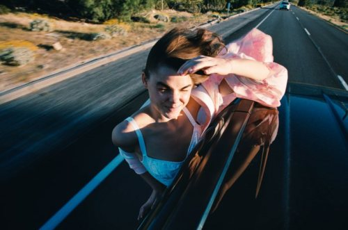 Bambi Northwood-Blyth by Tim Barber, Muse
