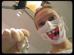 this is why kids fear the dentist