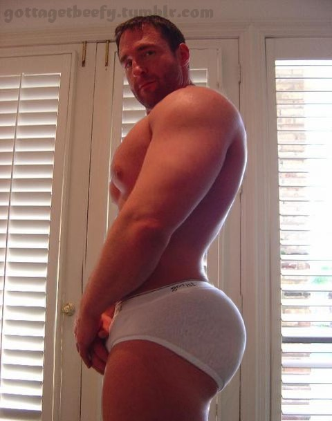 gottagetbeefy:   Waiting For You To Get Here - Beefy Edition