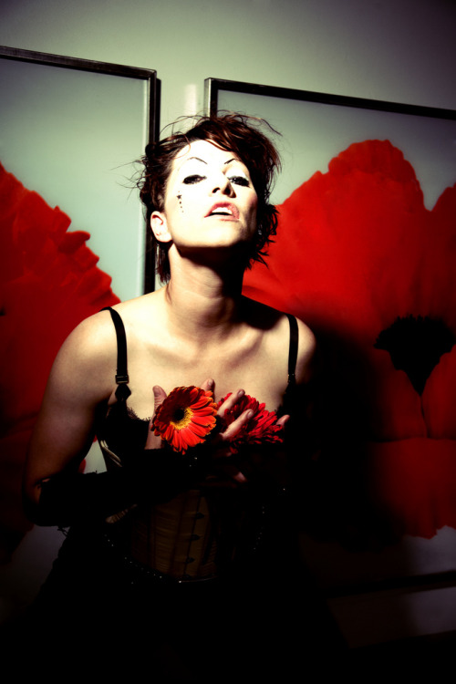 laughingsquid:  Amanda Palmer Fundraises For Her First Studio Album Since 2008