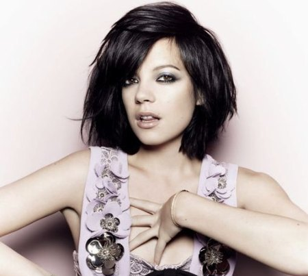 "Happy birthday Lily Allen! This British singer's Secret Language Name is ""Graceful Human Observation."" She's a rare artist who is indifferent about her reputation. The song that made her famous was ""Fuck you,"" a cute little song with honest lyrics. She also had a public spat with Elton John, and she's definitely not afraid to show off her body. Her '06 hit ""Smile"" was what many called ""the perfect break up song."" She's now starting a fashion line with hopes to eventually have her own record label."