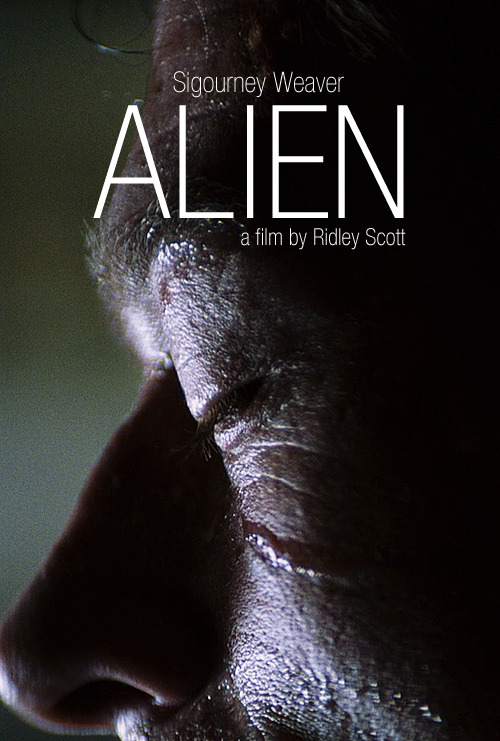 Alien by Tob Waylan