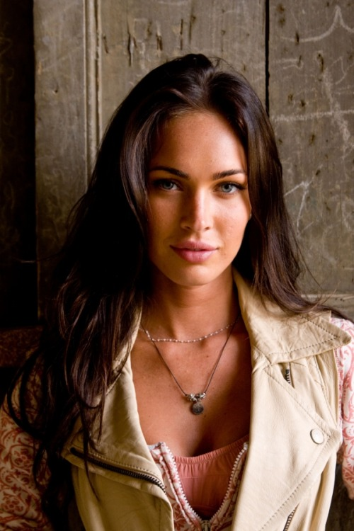 starlight-shinebright:  Megan Fox