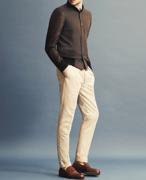 urbanloft:  Paul Smith for Mr Porter, via Mr Porter