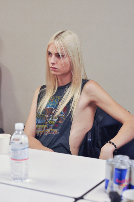 Andrej pejic,Andro on We Heart It. http://weheartit.com/entry/27818320