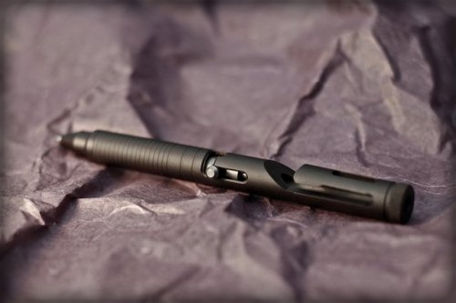 uknowdg:  BOLT ACTION PEN!