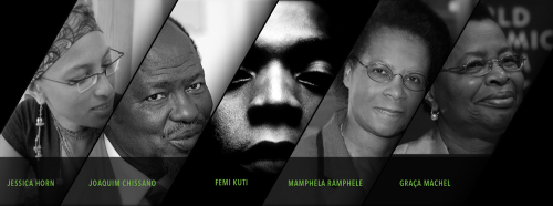 The participants at the gathering will be a mix of leading African actors and thinkers, who are on the cutting edge of forcing change, as well as global policy actors with extensive experience.  However, the OpenForum also seeks to bring to the fore new voices in African conversations. This diversity of voices and perspectives will be carefully selected both in terms of speakers, and in terms of participants, to ensure lively, dynamic and interesting conversations.
