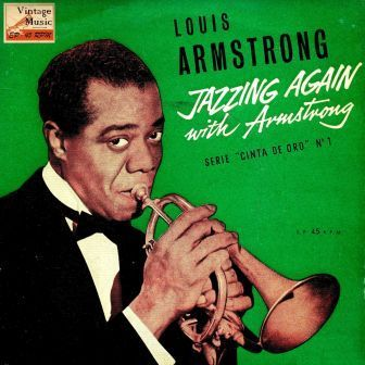 Louis Armstrong!! Listen it on Spotify