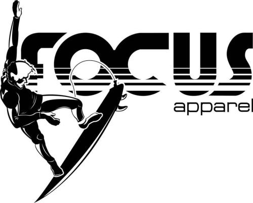 MJ X Focus Apparel