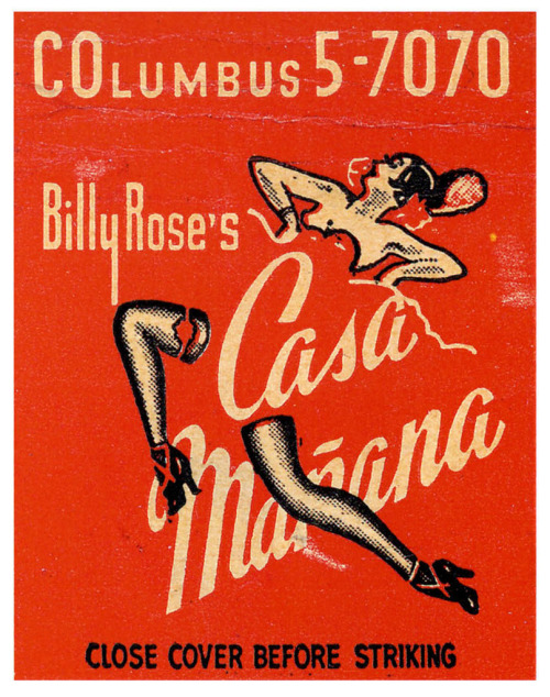 Billy's Casa (by paul.malon)