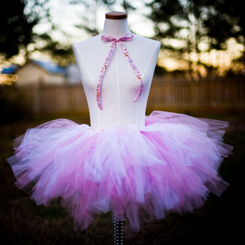 How do you feel about this tutu?
