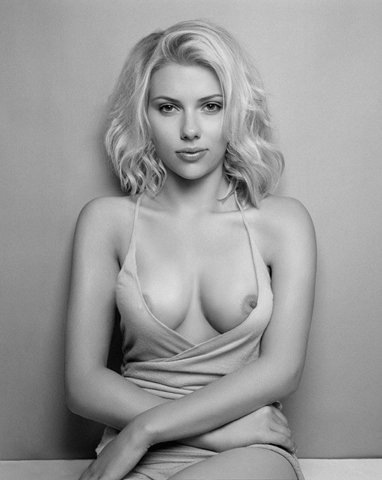 illbeyourcheapnovelty:  Scarlett is so perfect ❤