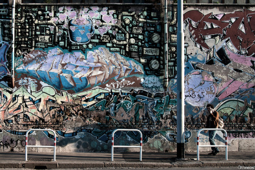 #Grafismi - Roma on Flickr.Graphism - Roma