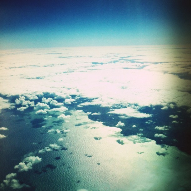 What up South Australian coast? (Taken with instagram)