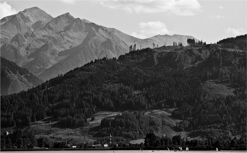 © http://www.salvodipino.it - All rights reserved.Austria | Mountain windsurf