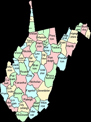 I am thinking about West Virginia                                      Check-in to               West Virginia on GetGlue.com
