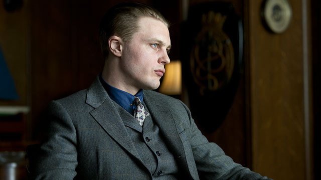 Michael Pitt in 'Boardwalk Empire'