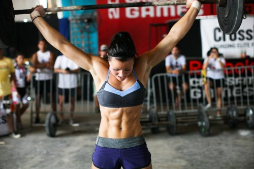 fuckyeahfitbodies:  Give everything you've got!   Abs