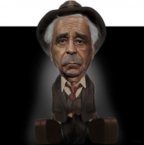 """Did they ever do anything without my help?"" —Rep. Charles Rangel, about the people running against him."