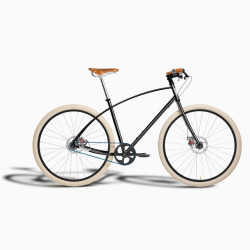 Budnitz Bicycles | No.3 Honey Edition