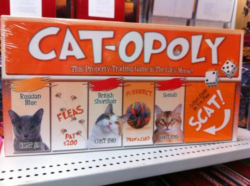 Favourite Board Game
