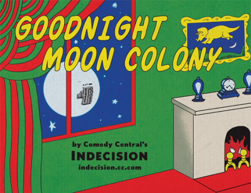 ccindecision:  Say goodnight, Newt. See the whole book here.