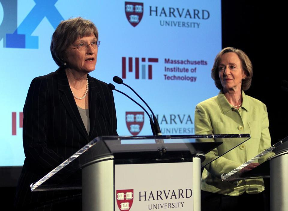 "Harvard, MIT in $60m online partnership  - The universities will offer free online courses under the superbrand ""edX,"" making them major players in the burgeoning online education sector."