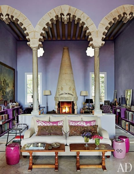 Gorgeous, Open Room! http://blog.highfashionhome.com/2012/05/i-just-had-to-share-this-room-shades-of.html