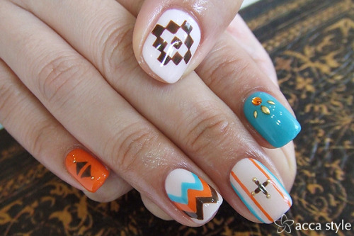 native nails