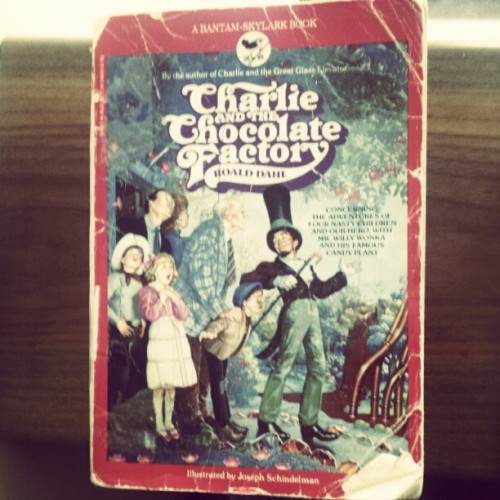 Cannot count the number of times. #books #childhood #gloop (Taken with instagram)