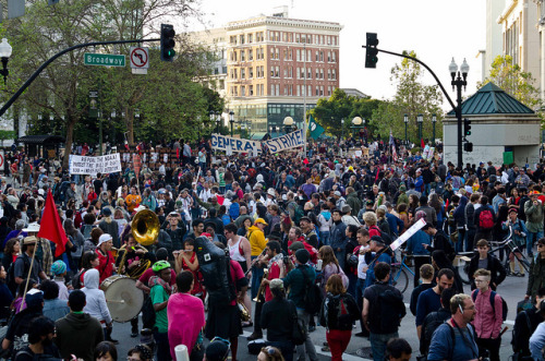Take the Streets, May Day Oakland (31 of 31) by glennshootspeople on Flickr.
