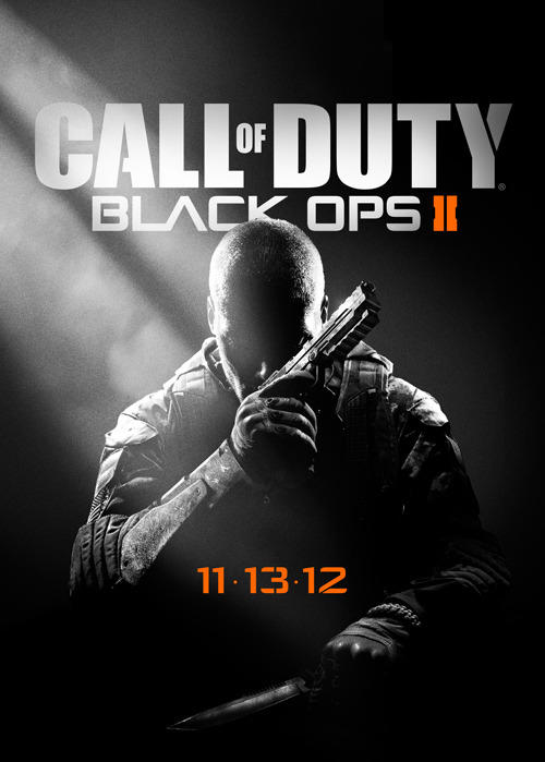 iamshawnmichael:  Call of Duty Black Ops 2