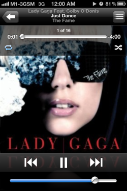 Time for Vintage Gaga!!    BTWBall COUNTDOWN
