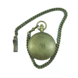 Akomplice pocket watch