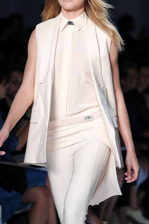Givenchy Spring 2012 - I want all of it!