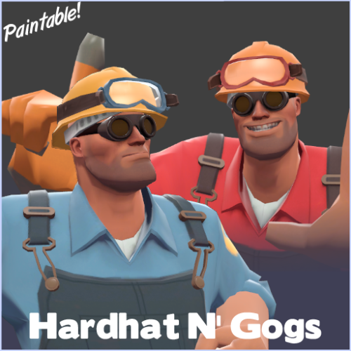 It's out on the workshop!Click image to vote up, favourite it or to post how handsome the engineer is in the preview images.