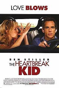 I am watching The Heartbreak Kid                                      Check-in to               The Heartbreak Kid on GetGlue.com