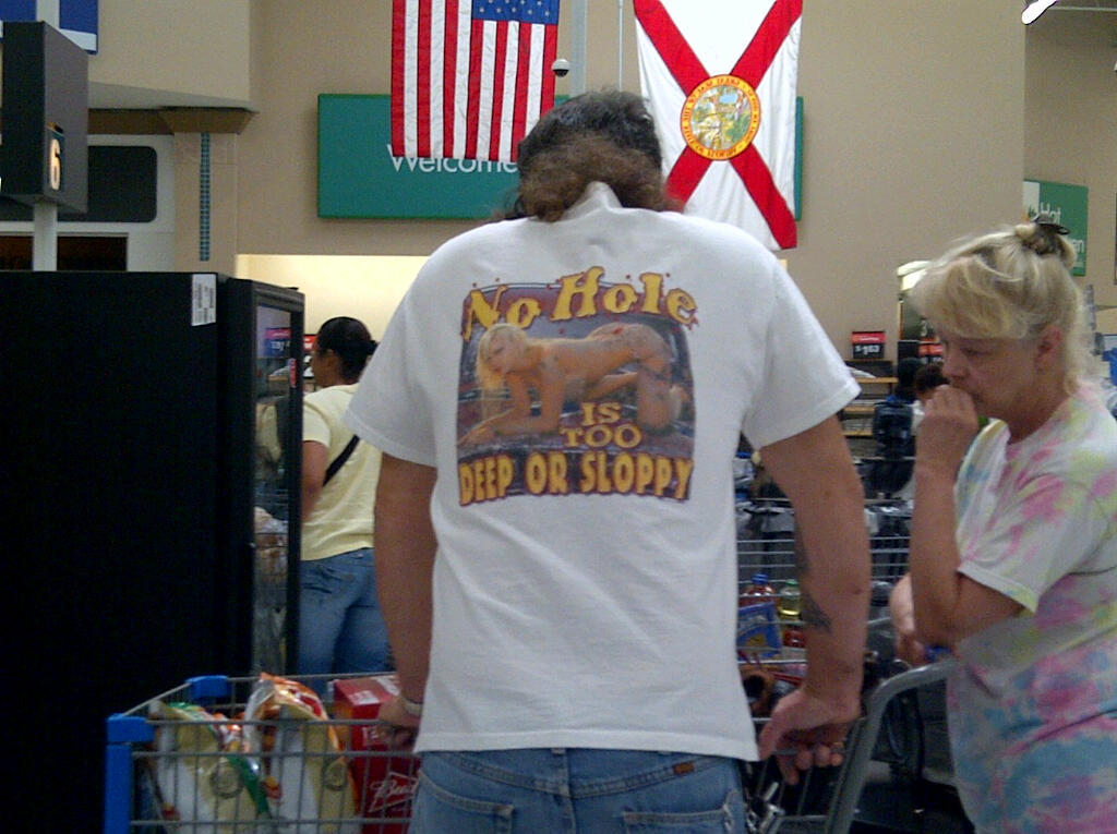kelsarrro:  helenofdestroy:  where do you even buy a shirt like that  man that's aweful  Oh fuck. I'm pretty sure this is a 'Crack of Dawn' shirt. I've got a few of these… Obviously for ironic purposes only.