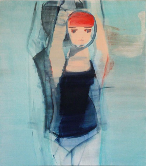 Julia Goldman Swimmers, 2010