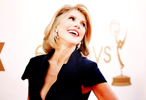 Happy Birthday Christine Baranski!!!!