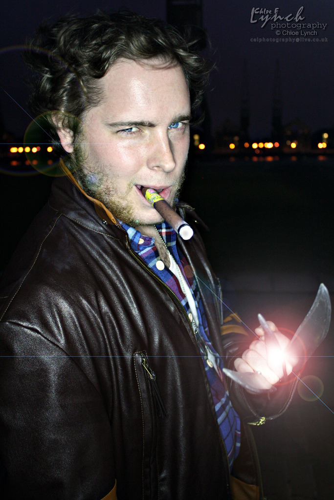 Logan from X-Men Origins Wolverine Cosplayer: http://www.cosplayisland.co.uk/overview/Kungfurob Photographer: http://www.flickr.com/people/celynch_photography/ More photos from this photographer of this costume: http://www.flickr.com/photos/celynch_photography/tags/logan/ Submitted by blue-paper-tiger Not sure Logan counts as obscure…but it's a really nice shot :)