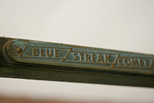 AlleyWalk_050112_34 on Flickr.Extremely tempted to make this Linotype badge a part of my life.